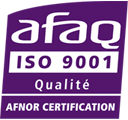 Societe due system a reçu la certification afaq iso 9001